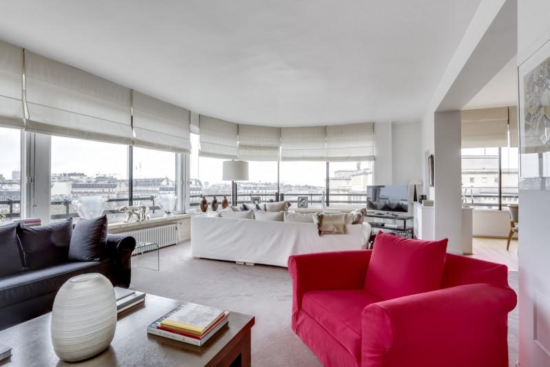 Location temporaire appartement Paris 16ème 8000€ CC - Photo 4