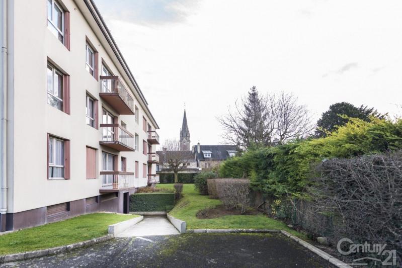 Vente appartement Caen 95000€ - Photo 1