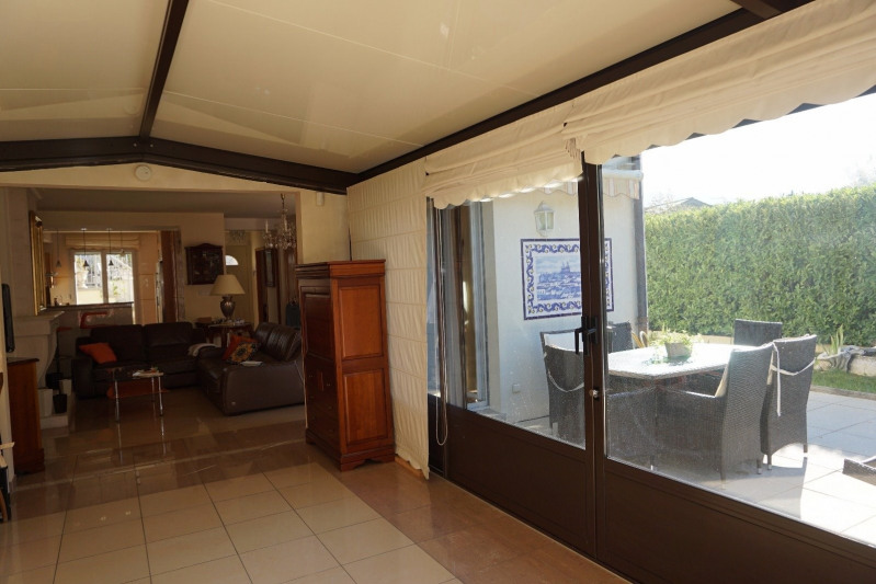 Vente de prestige maison / villa Pas de l echelle 670000€ - Photo 5