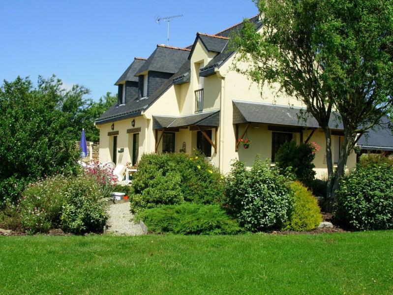 Sale house / villa Plouhinec 519400€ - Picture 5