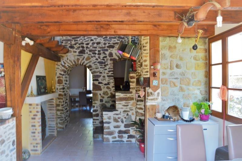 Sale house / villa Chalus 179900€ - Picture 3