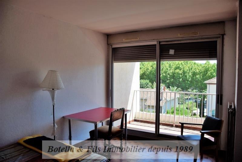 Produit d'investissement appartement Bagnols sur ceze 39000€ - Photo 1