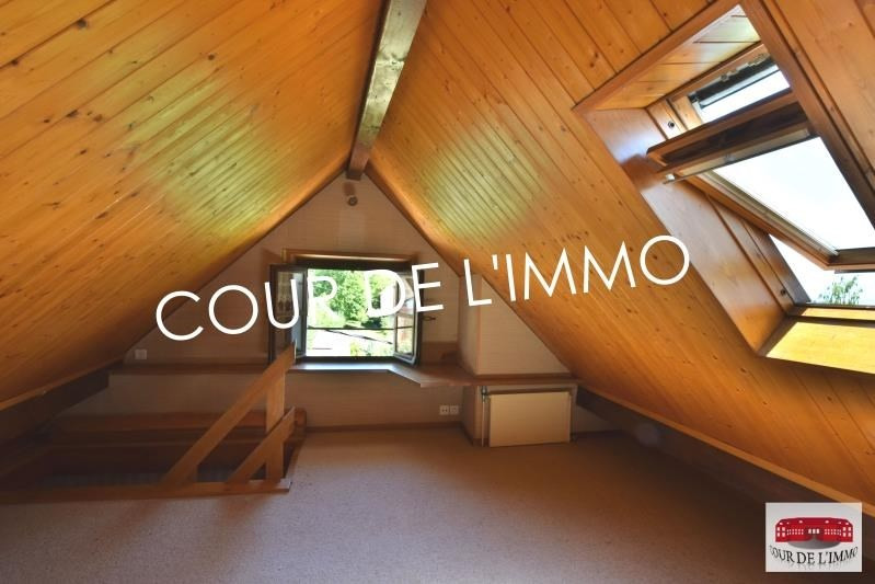 Vente maison / villa Bonne 265000€ - Photo 5