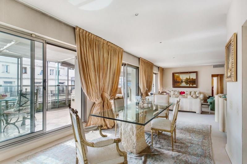 Deluxe sale apartment Paris 8ème 5200000€ - Picture 5