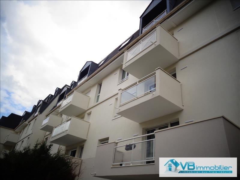 Sale apartment Savigny sur orge 178000€ - Picture 3