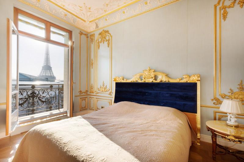 Revenda residencial de prestígio apartamento Paris 16ème 8400000€ - Fotografia 16