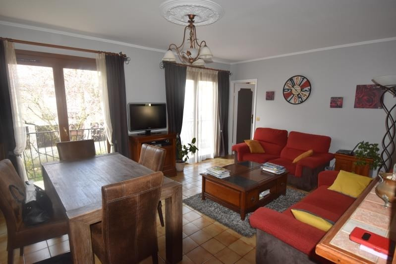 Vente maison / villa Montesson 555 000€ - Photo 2