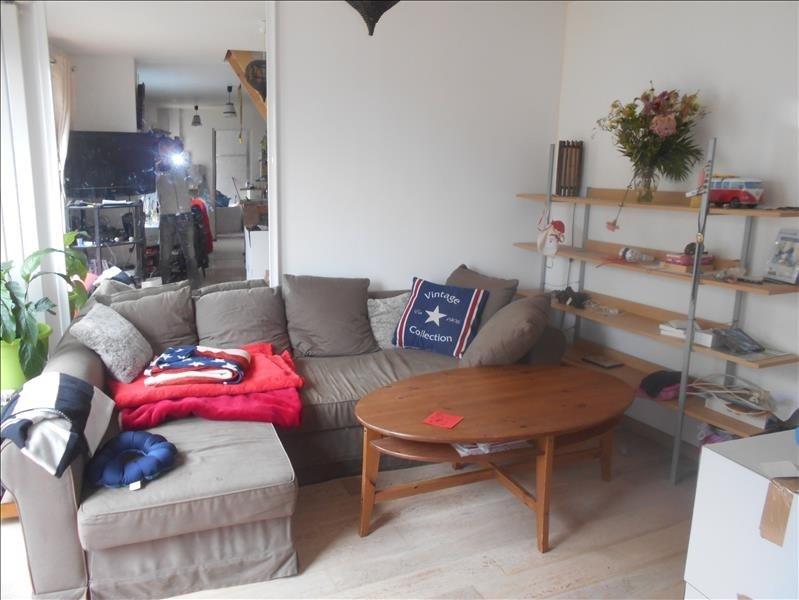 Sale house / villa Villiers adam 240000€ - Picture 3