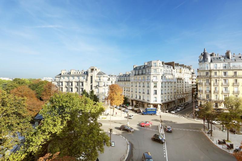 Престижная продажа квартирa Paris 16ème 3390000€ - Фото 1