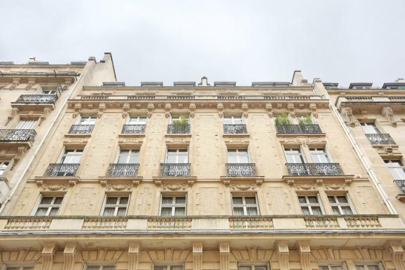 Vente de prestige appartement Paris 16ème 3250000€ - Photo 12