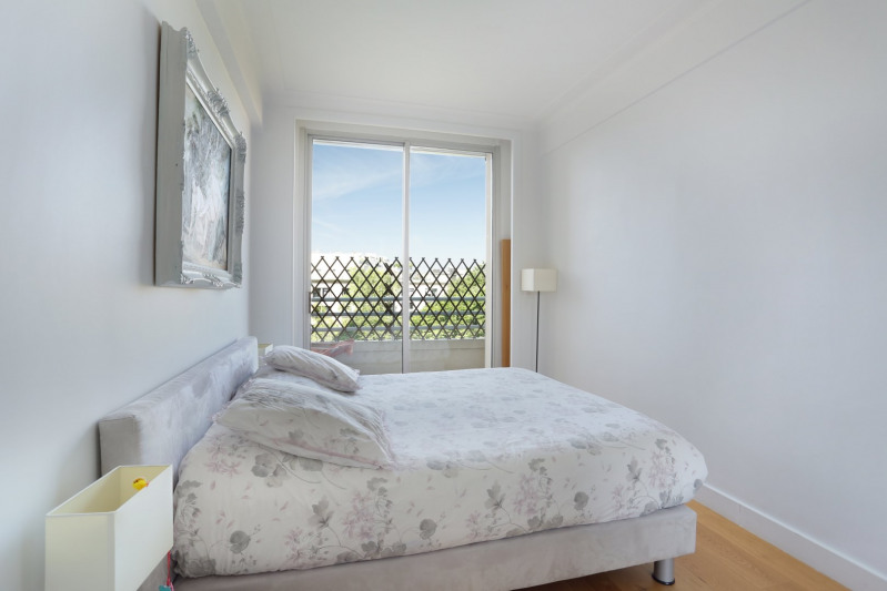 Revenda residencial de prestígio apartamento Paris 16ème 1490000€ - Fotografia 8