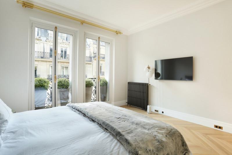 Verkoop van prestige  appartement Paris 8ème 5720000€ - Foto 6