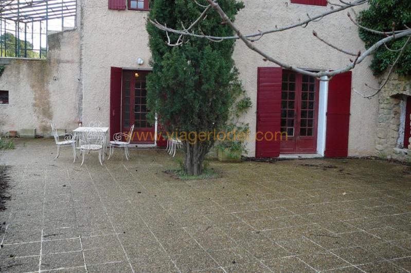 Vitalicio  casa Aix-en-provence 380000€ - Fotografía 3