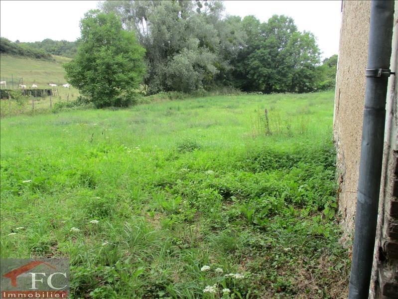 Sale house / villa Montoire sur le loir 47500€ - Picture 7