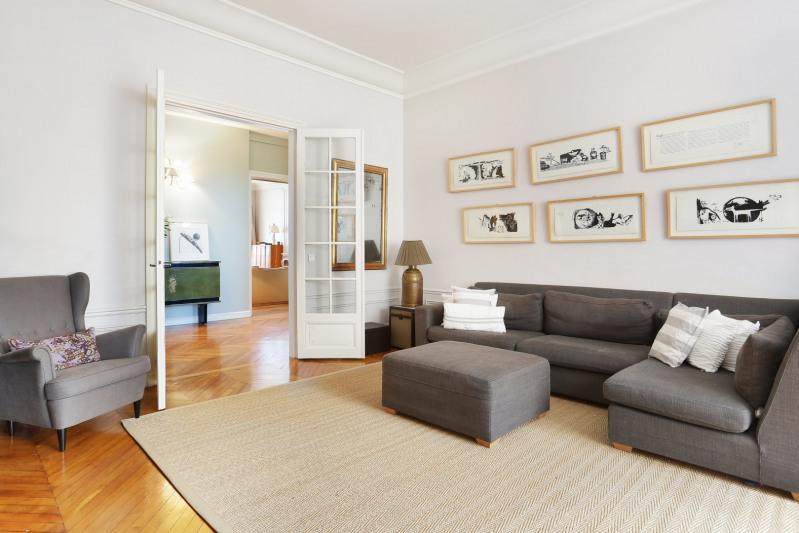 Vente de prestige appartement Paris 16ème 2750000€ - Photo 4