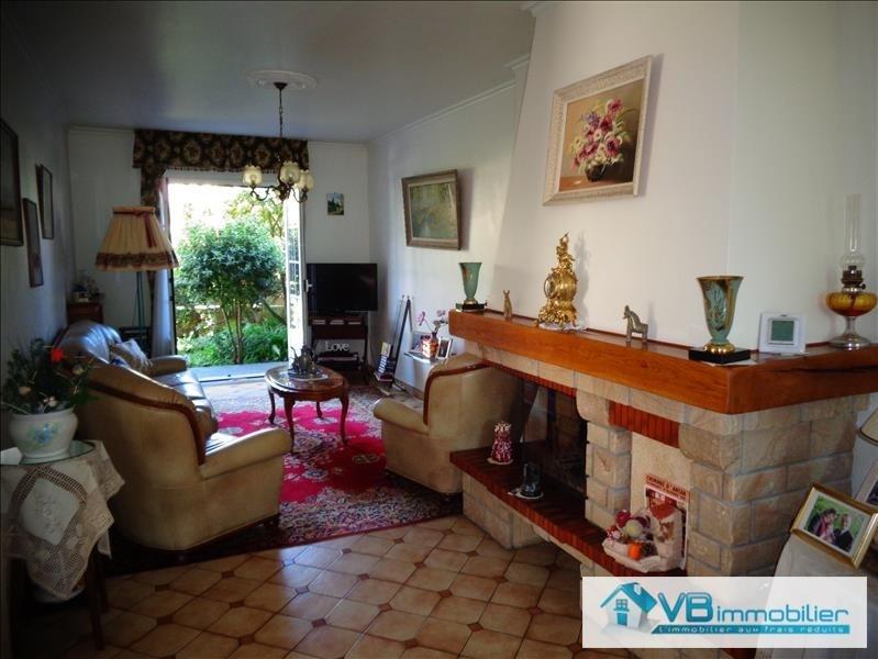 Sale house / villa Savigny sur orge 422000€ - Picture 7