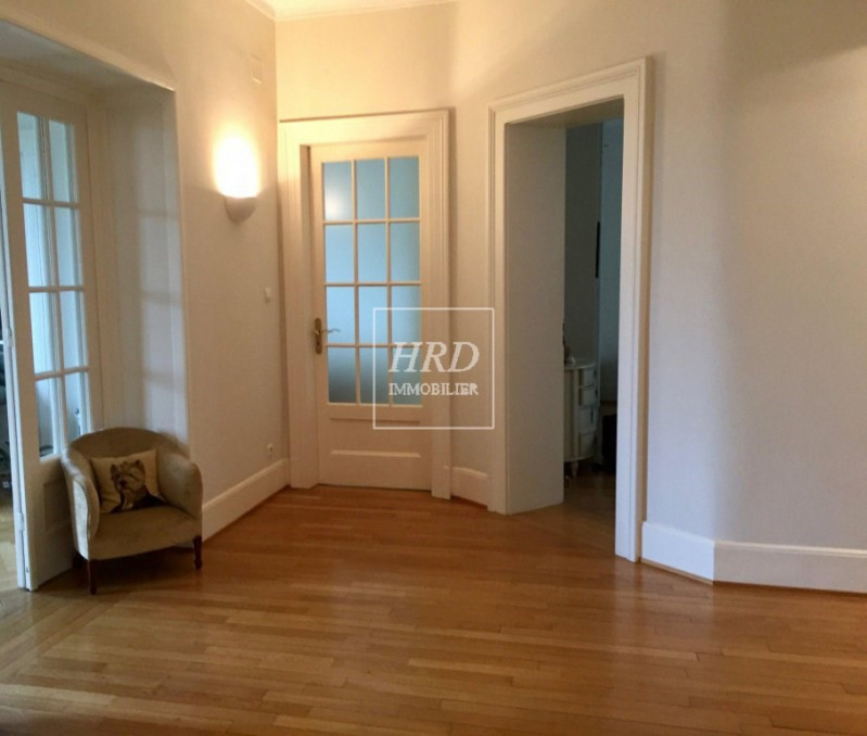 Deluxe sale apartment Strasbourg 811 200€ - Picture 11