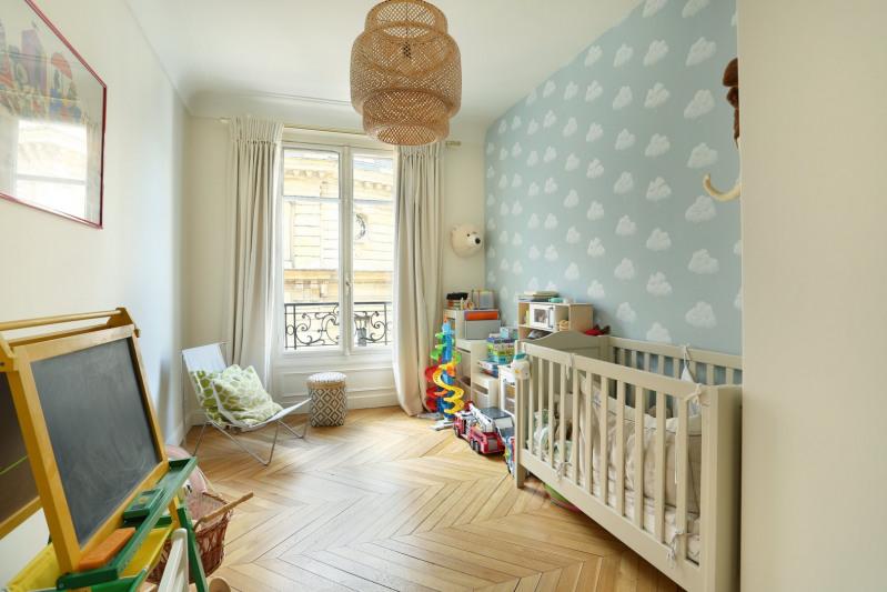 Vente de prestige appartement Paris 8ème 2050000€ - Photo 8