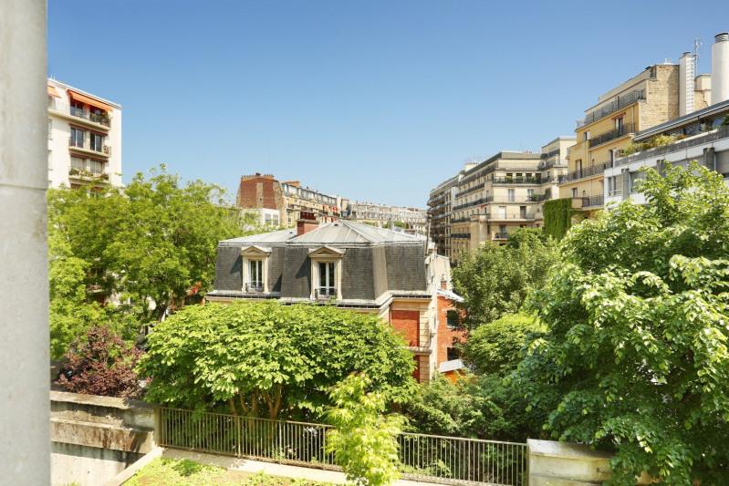 Vente de prestige appartement Paris 16ème 1000000€ - Photo 4