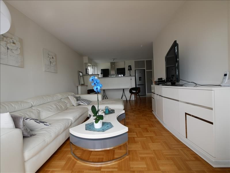 Vente appartement L hay les roses 290 000€ - Photo 6