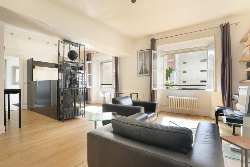 Deluxe sale apartment Paris 6ème 1420000€ - Picture 3
