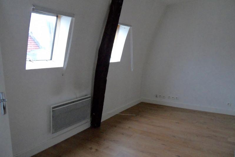 Rental apartment Paris 6ème 886€ CC - Picture 1