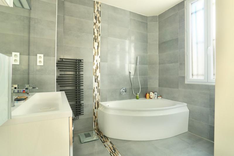 Revenda residencial de prestígio apartamento Paris 16ème 2120000€ - Fotografia 12