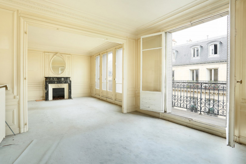 Deluxe sale apartment Neuilly-sur-seine 1550000€ - Picture 4
