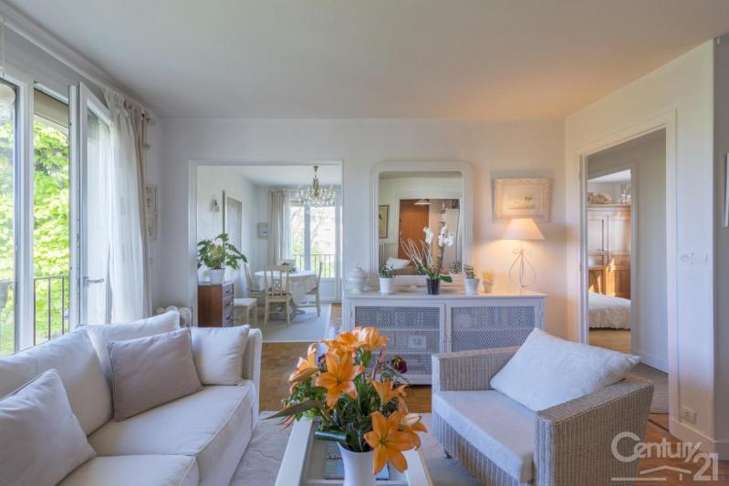 Vente appartement Caen 144000€ - Photo 1