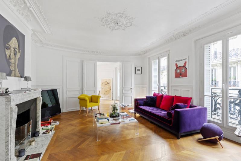 Deluxe sale apartment Paris 6ème 2800000€ - Picture 11