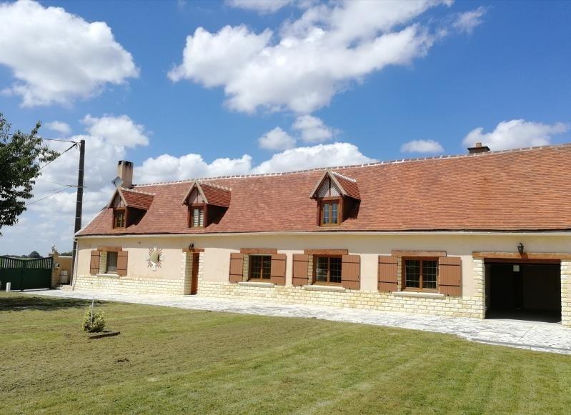 Sale house / villa Les hayes 206850€ - Picture 5