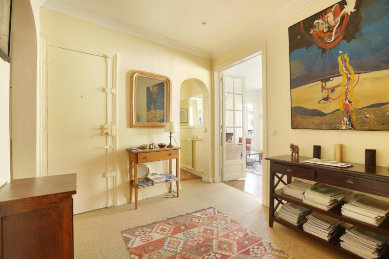 Verkoop van prestige  appartement Paris 9ème 1770000€ - Foto 7