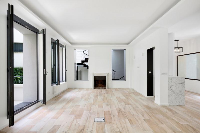Revenda residencial de prestígio casa Paris 16ème 3000000€ - Fotografia 8