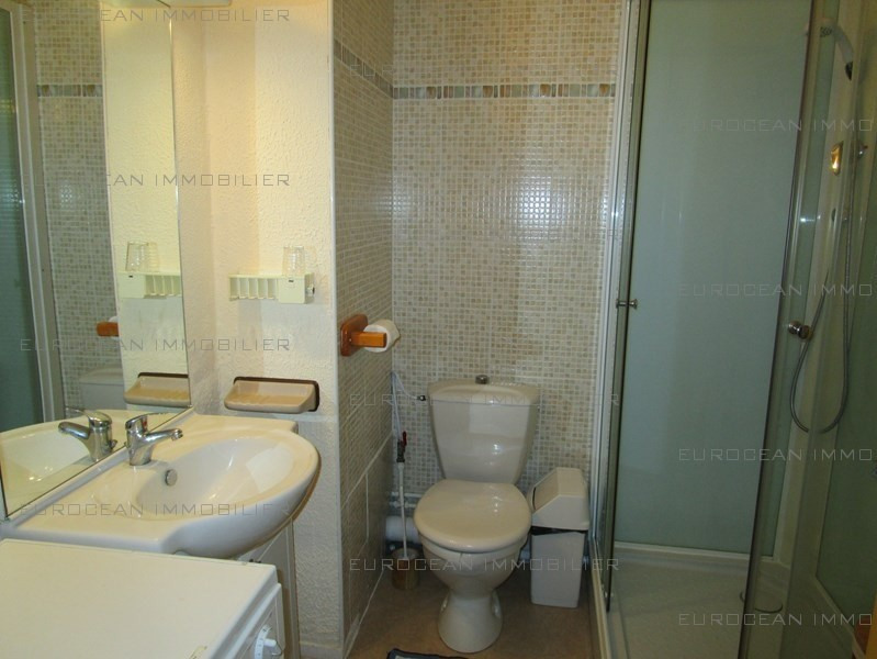 Vacation rental apartment Lacanau-ocean 376€ - Picture 7