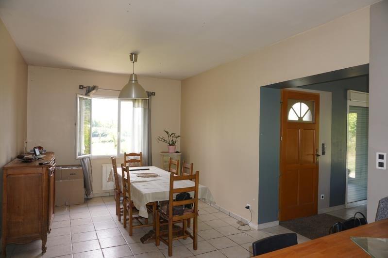 Sale house / villa Libourne 185000€ - Picture 2