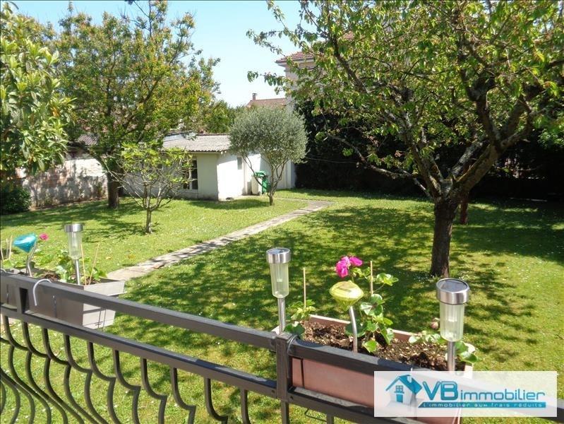 Vente maison / villa Savigny sur orge 462000€ - Photo 2