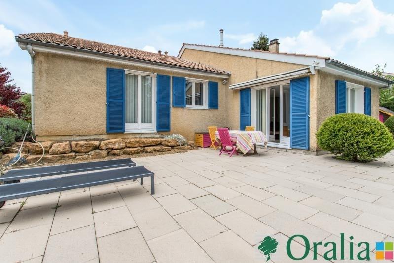 Vente de prestige maison / villa La tour de salvagny 600000€ - Photo 2