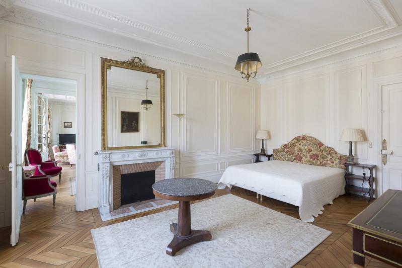 Vente de prestige appartement Paris 16ème 3570000€ - Photo 11