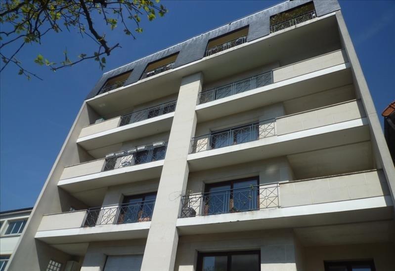 Sale apartment Le raincy 349000€ - Picture 1