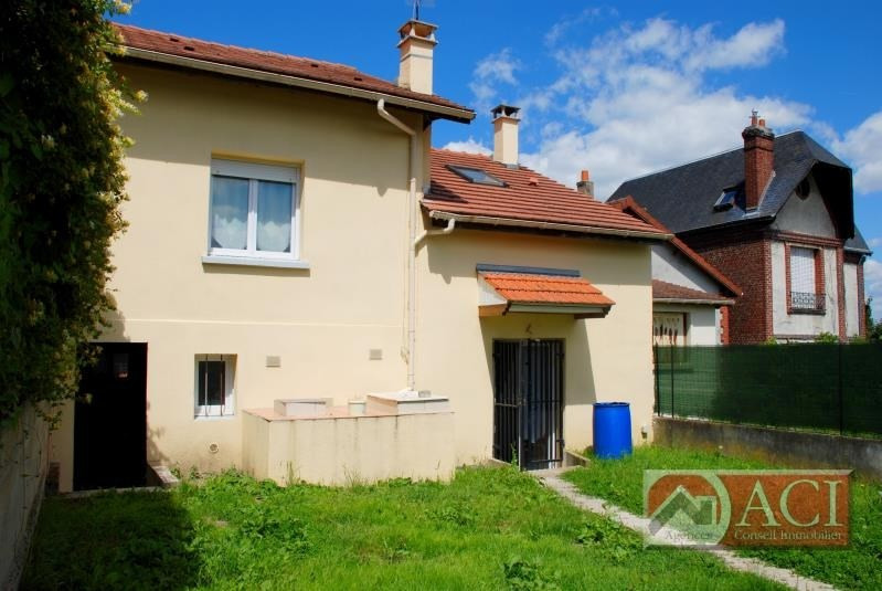 Vente maison / villa Pierrefitte sur seine 296 800€ - Photo 2