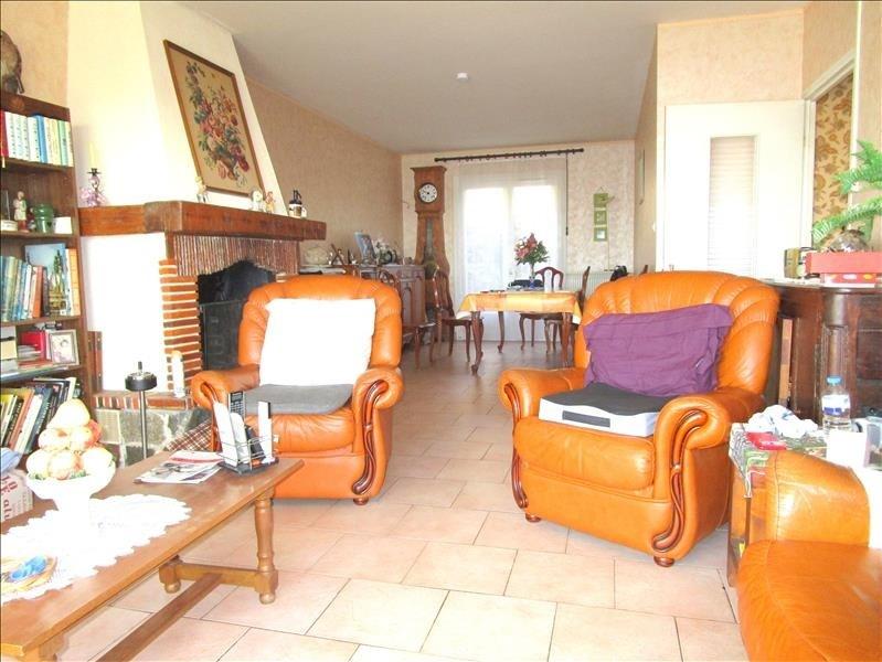Vente maison / villa Villefranche de lonchat 91000€ - Photo 3