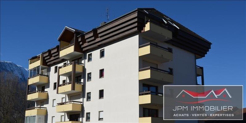 Sale apartment Cluses 118500€ - Picture 2