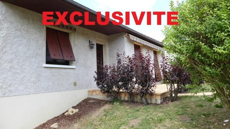 Sale house / villa Nevers 146 700€ - Picture 1