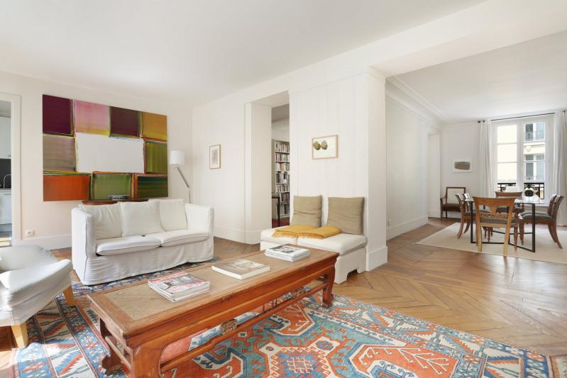 Deluxe sale apartment Paris 8ème 1850000€ - Picture 13