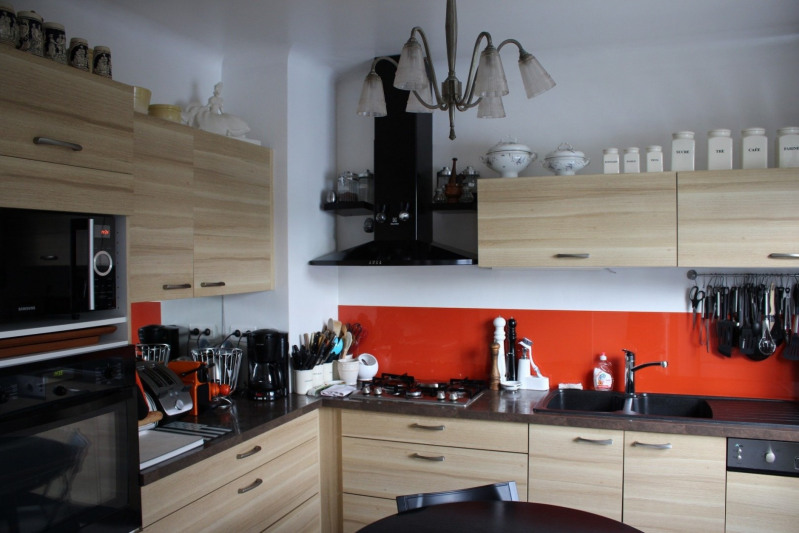 Deluxe sale house / villa Chateau d olonne 598700€ - Picture 5