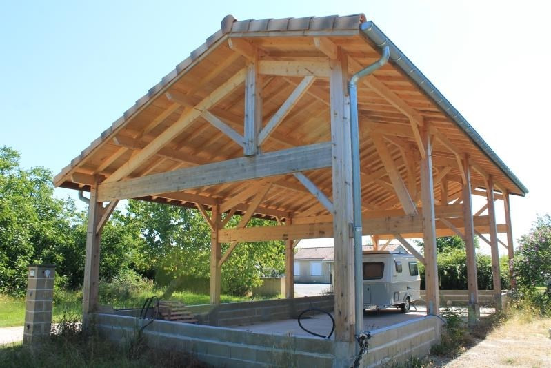 Verkoop  huis Langon 265000€ - Foto 8