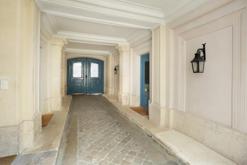 Deluxe sale apartment Paris 7ème 630000€ - Picture 12