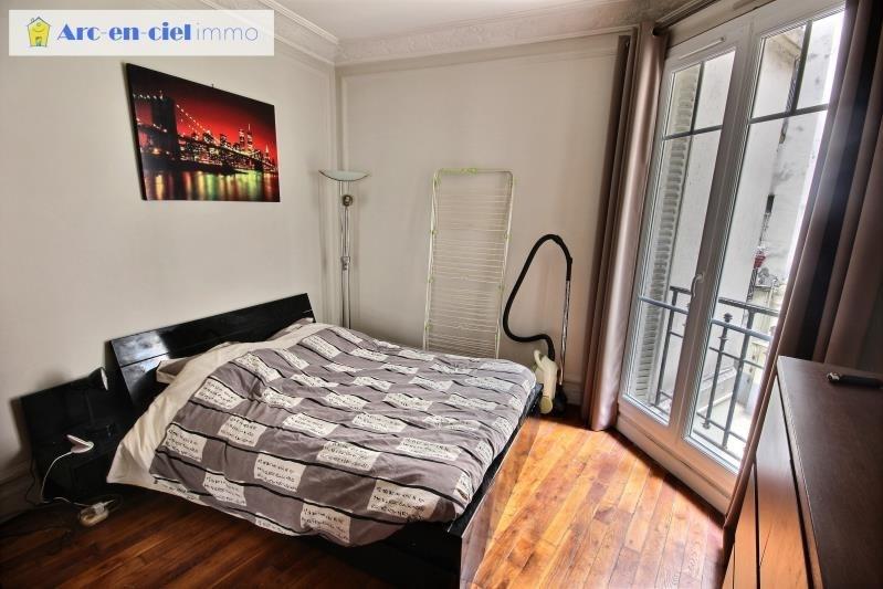 Revenda apartamento Paris 20ème 320000€ - Fotografia 5