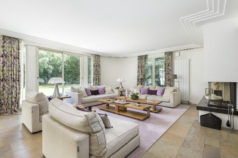 Venta de prestigio  casa Boulogne-billancourt 6800000€ - Fotografía 7