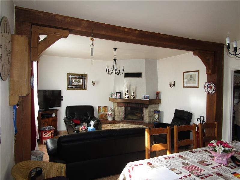 Vente maison / villa Bornel 190200€ - Photo 3